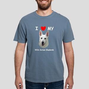 lovemywgsz T-Shirt