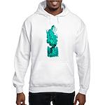 Flying Bill Hooded Sweatshirt