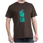 Flying Bill Dark T-Shirt
