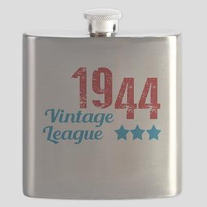 1944 Vintage League Flask