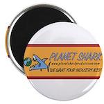 Shark's Swagnet Magnet