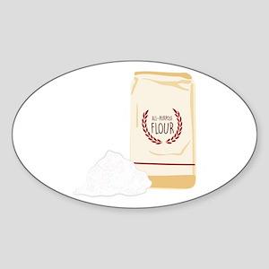 All-Purpose Flour Sticker