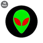 Alien Head 3.5