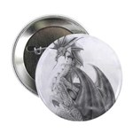Water Dragon Drawing Button