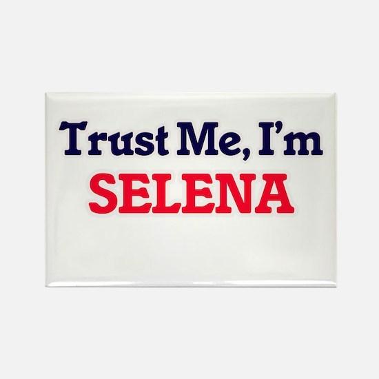 Trust Me, I'm Selena Magnets