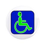 Handicapped Alien 3.5