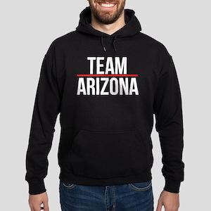 Grey's Anatomy: Team Arizona Hoodie (dark)