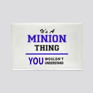 It's MINION thing, you wouldn't understand Magnets