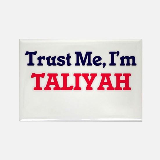 Trust Me, I'm Taliyah Magnets