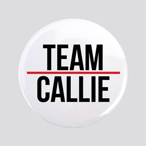 Grey's Anatomy: Team Callie Button