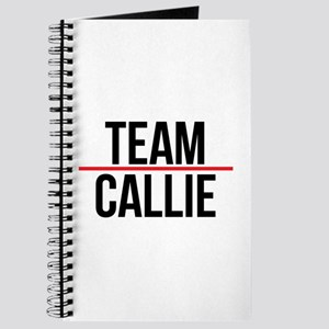 Grey's Anatomy: Team Callie Journal