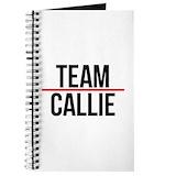 Callie Journals & Spiral Notebooks