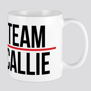 Grey's Anatomy: Team Callie Mug