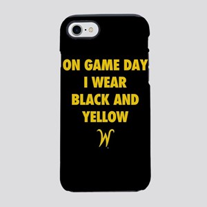 Wichita State On Game Day I iPhone 8/7 Tough Case