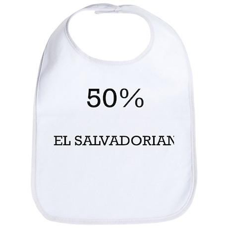 50% El Salvadorian Bib