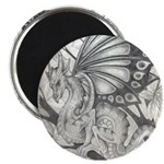"Fairy Dragon 2.25"" Magnet (10 pack)"
