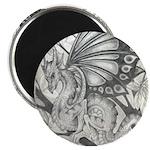 Fairy Dragon Magnet