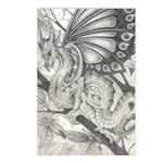 Fairy Dragon Postcards (Package of 8)