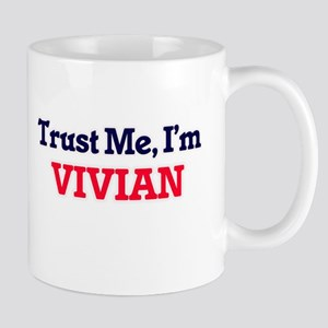 Trust Me, I'm Vivian Mugs
