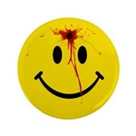 Yellow Smiley Face 3.5