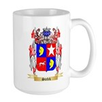 Stefek Large Mug