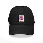 Stefanutto Black Cap