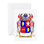 Stefanutto Greeting Cards (Pk of 10)