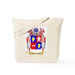 Stefansen Tote Bag