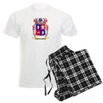 Stefanowicz Men's Light Pajamas