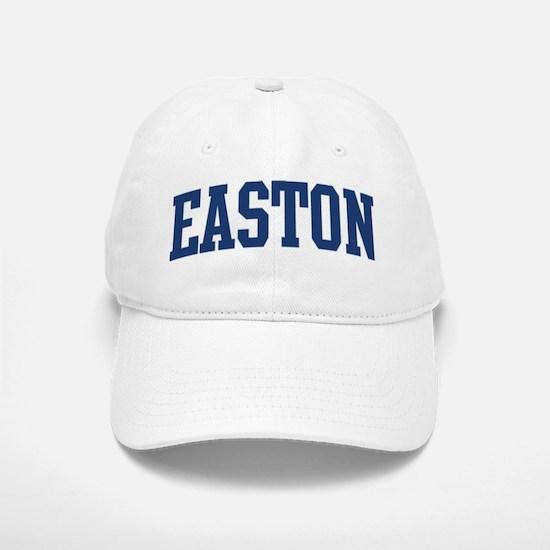 EASTON design (blue) Baseball Baseball Cap