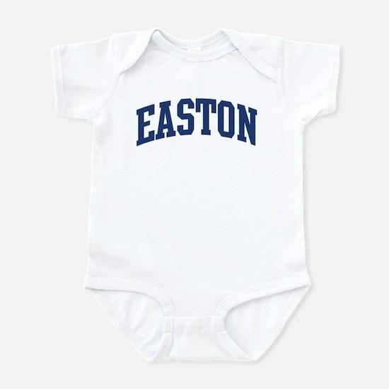 EASTON design (blue) Infant Bodysuit