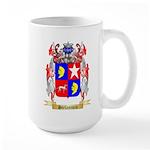 Stefanescu Large Mug