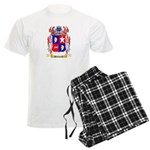 Stefanelli Men's Light Pajamas