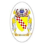 Steers Sticker (Oval 50 pk)