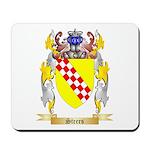 Steers Mousepad