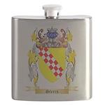 Steers Flask