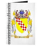 Steers Journal