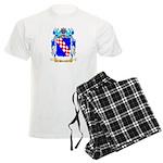 Steeres Men's Light Pajamas