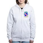 Steeres Women's Zip Hoodie