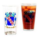 Steeres Drinking Glass