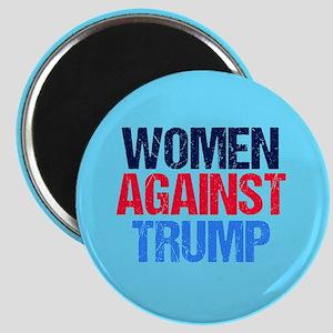 Women Against Trump Magnet
