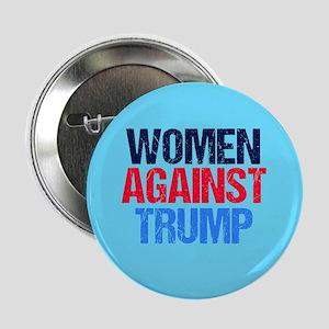 "Women Against Trump 2.25"" Button"