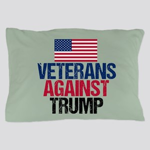 Veterans Against Trump Pillow Case