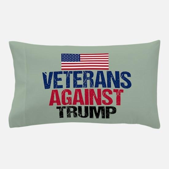Veterans Against Trump Pillow Case