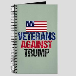 Veterans Against Trump Journal