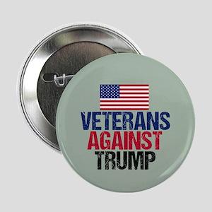 "Veterans Against Trump 2.25"" Button"