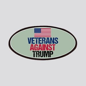 Veterans Against Trump Patch