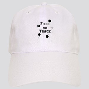 Field And Track Thrower Cap