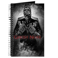 Ghost Note Journal