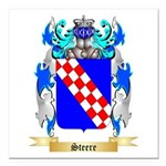 Steere Square Car Magnet 3